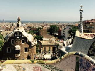 Picture of Park Güell