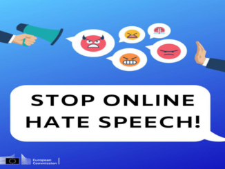 Stop Online Hate Speech