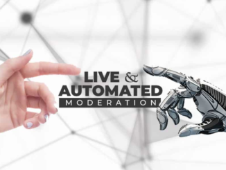 automated content moderation