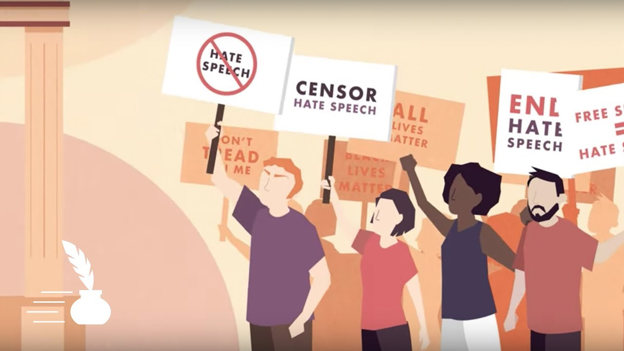 Should Hate Speech be Censored?