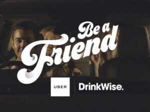 """Figure 7. """"Uber Ads of the World"""". Image: Ads of the World. All Rights Reserved."""